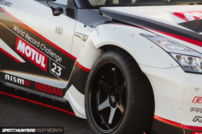 2016 NISMO GT-R Prodrift Academy by Paddy McGrath-39