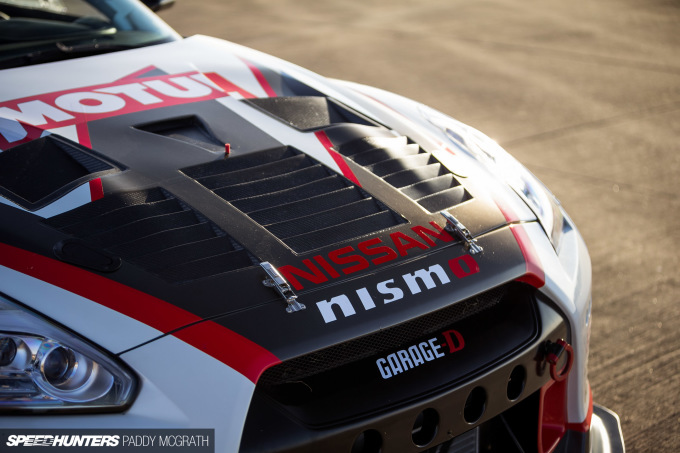 2016 NISMO GT-R Prodrift Academy by Paddy McGrath-41