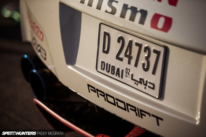 2016 NISMO GT-R Prodrift Academy by Paddy McGrath-43