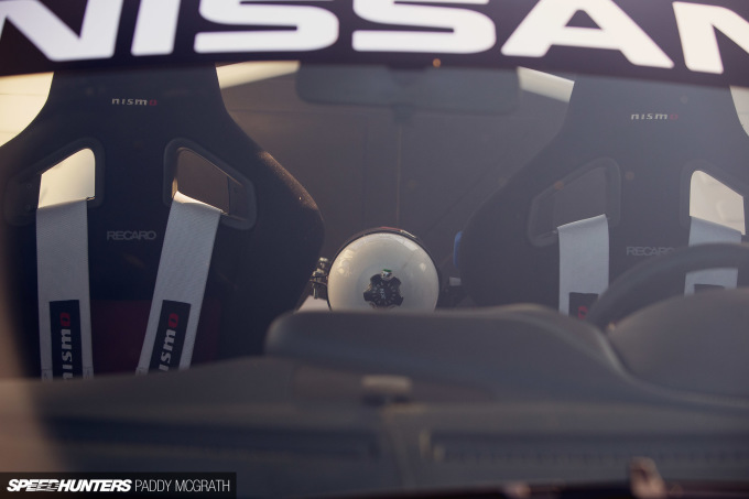2016 NISMO GT-R Prodrift Academy by Paddy McGrath-62