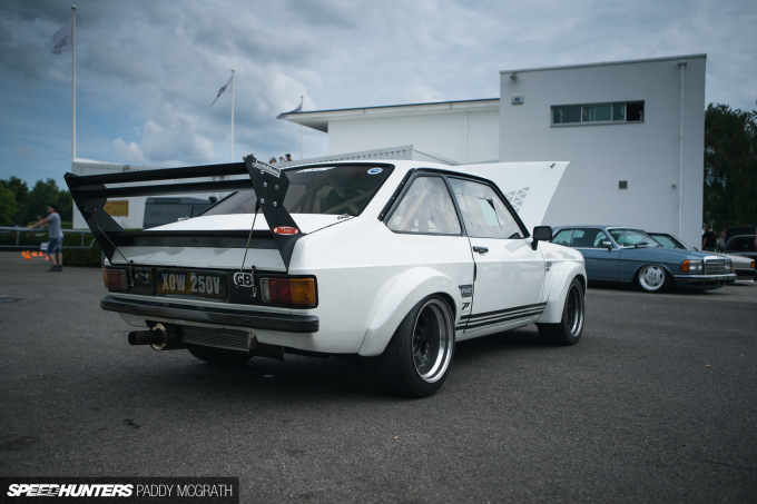 2016 Ford Escort MKII YB Players Classic by PMcG-13