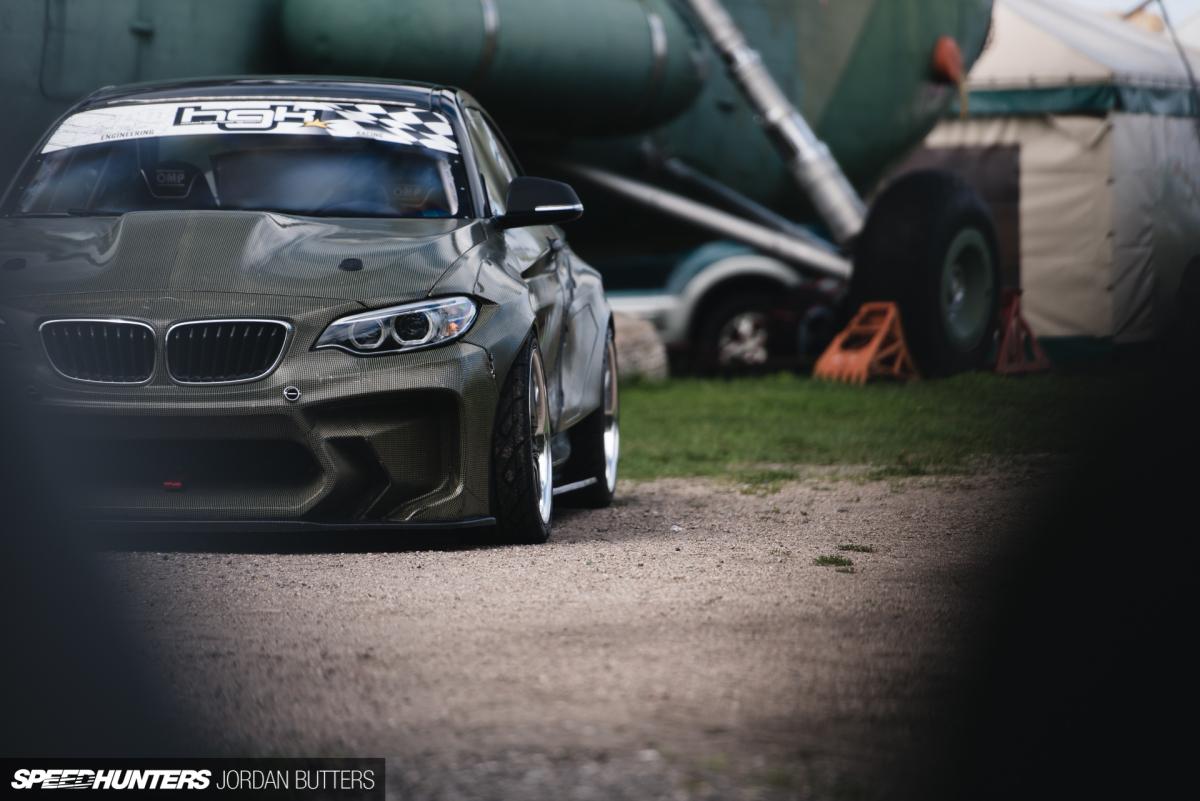 Building The World S Best Drift Car Speedhunters