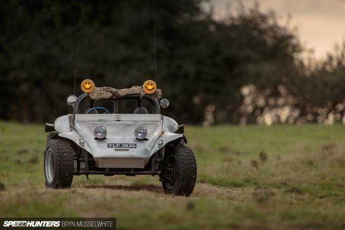 Bryn Musselwhite Beach Buggy Speedhunters-20