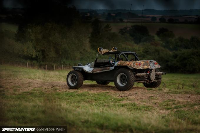 Bryn Musselwhite Beach Buggy Speedhunters-31