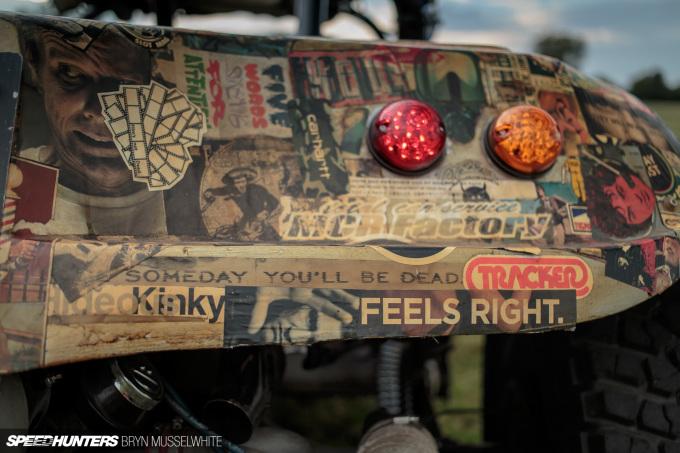 Bryn Musselwhite Beach Buggy Speedhunters-47