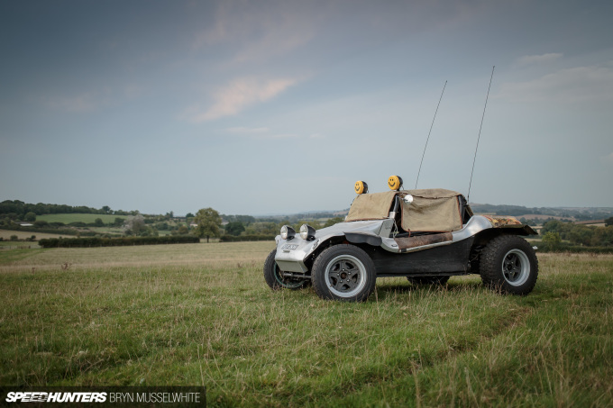 Bryn Musselwhite Beach Buggy Speedhunters-66