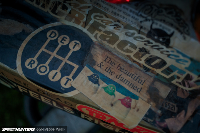 Bryn Musselwhite Beach Buggy Speedhunters-90