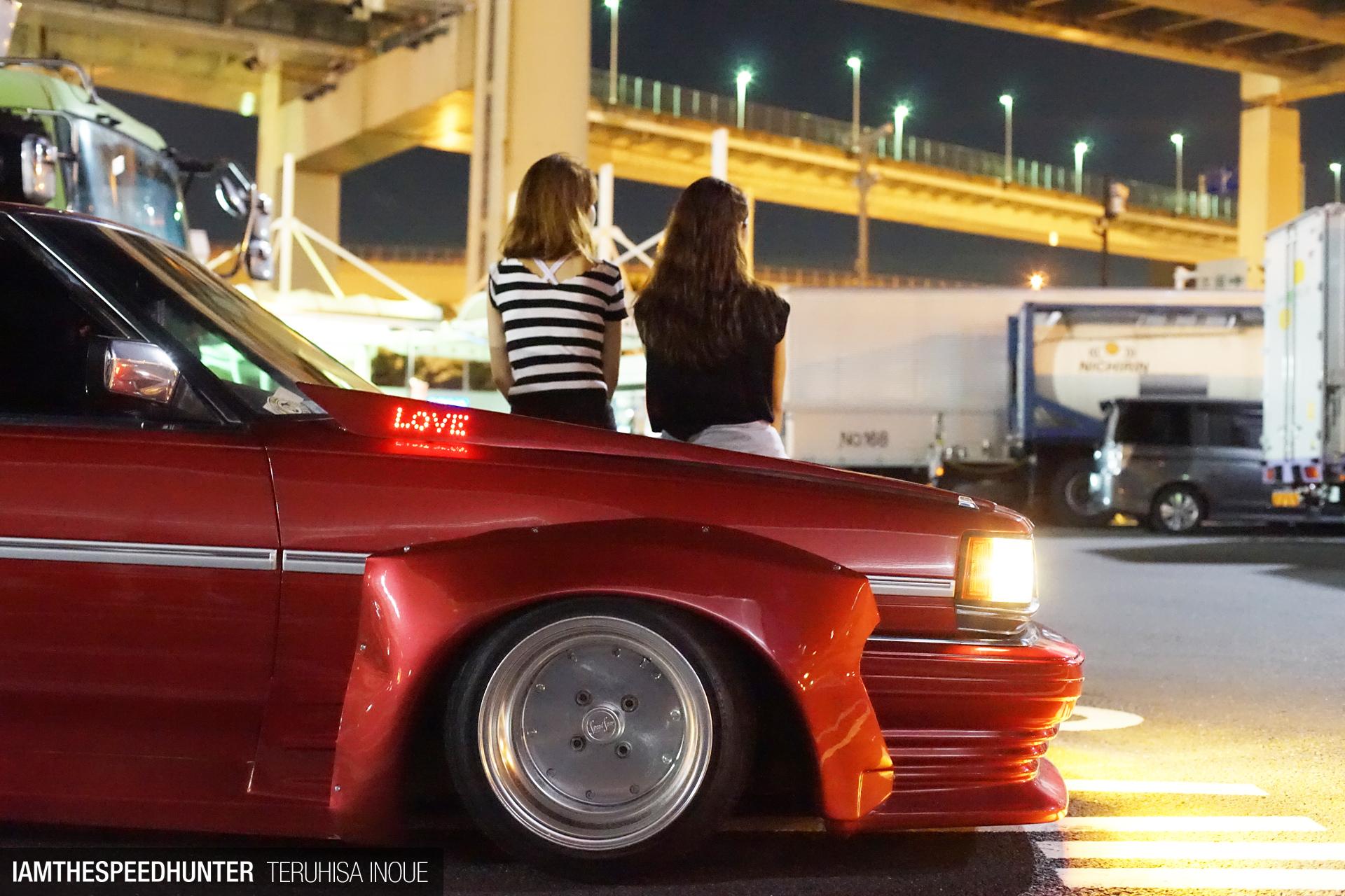 Midnight Meet Ups, Tokyo SummerStyle