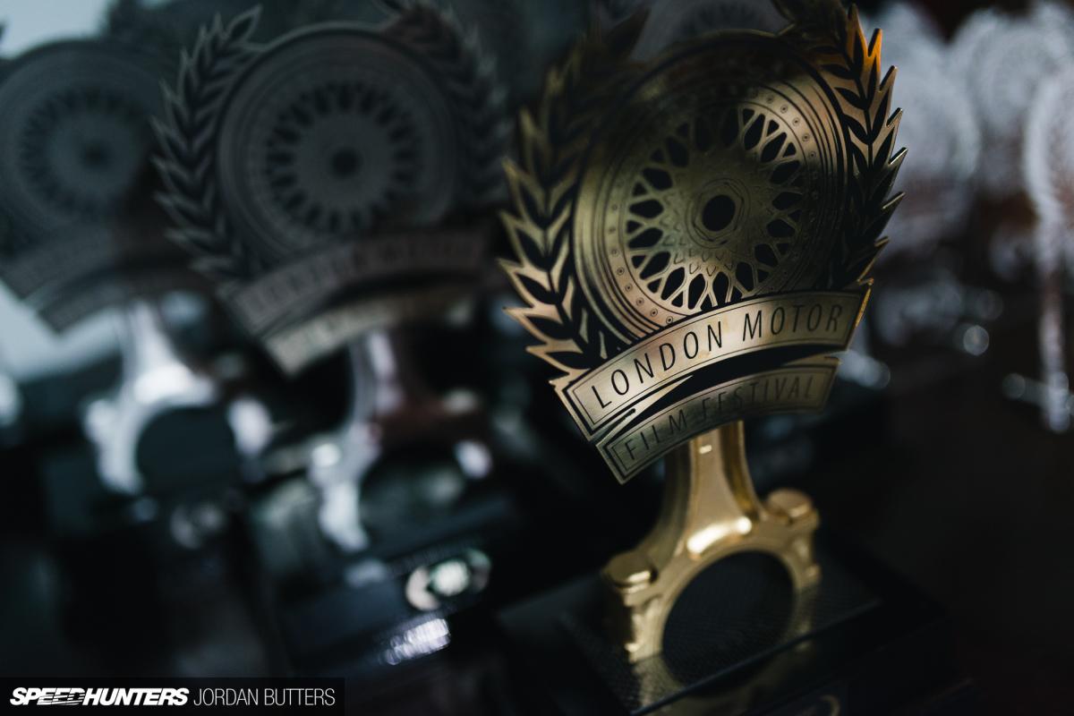 International Motor Film Awards 2016: TheWinners