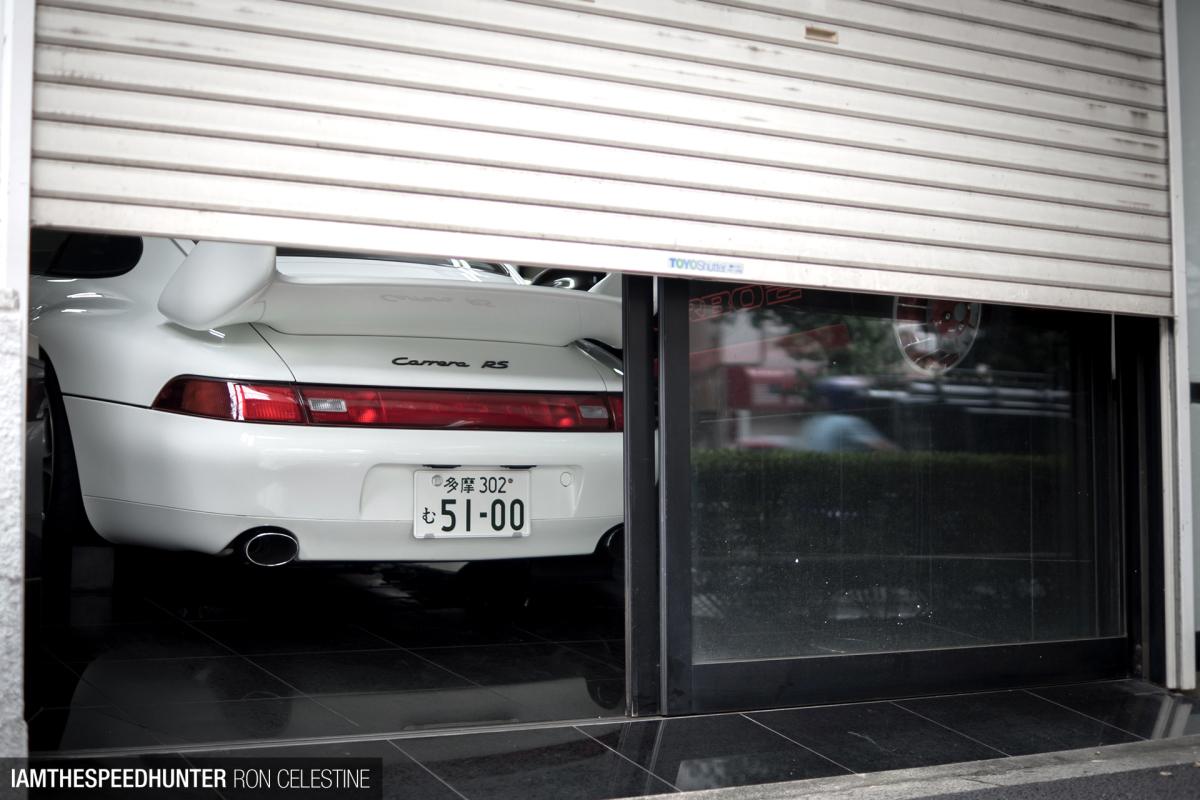Hidden Gems: Inside Naito Auto Engineering - Speedhunters