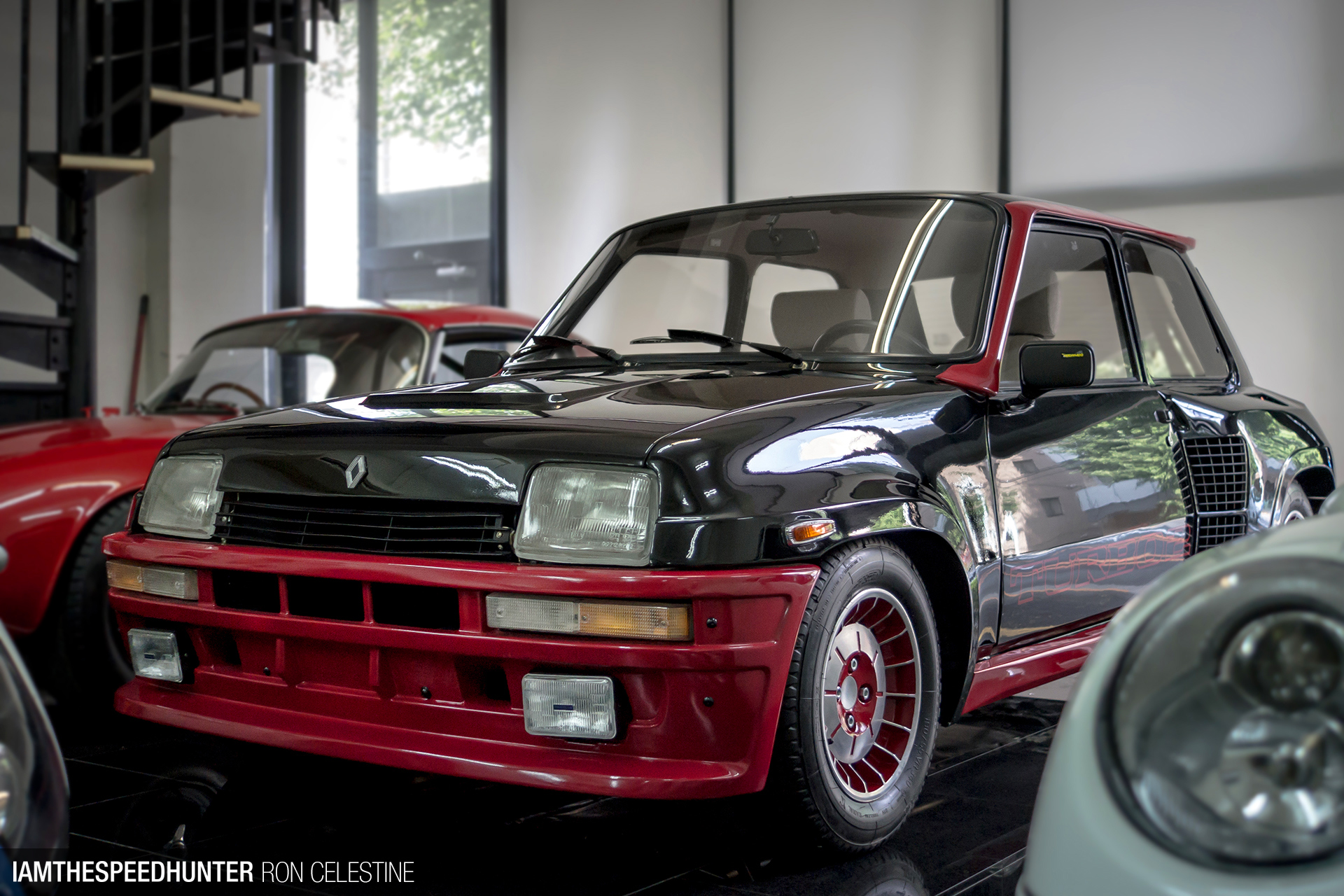 Hidden Gems: Inside Naito Auto Engineering - Anything Cars - The Car ...