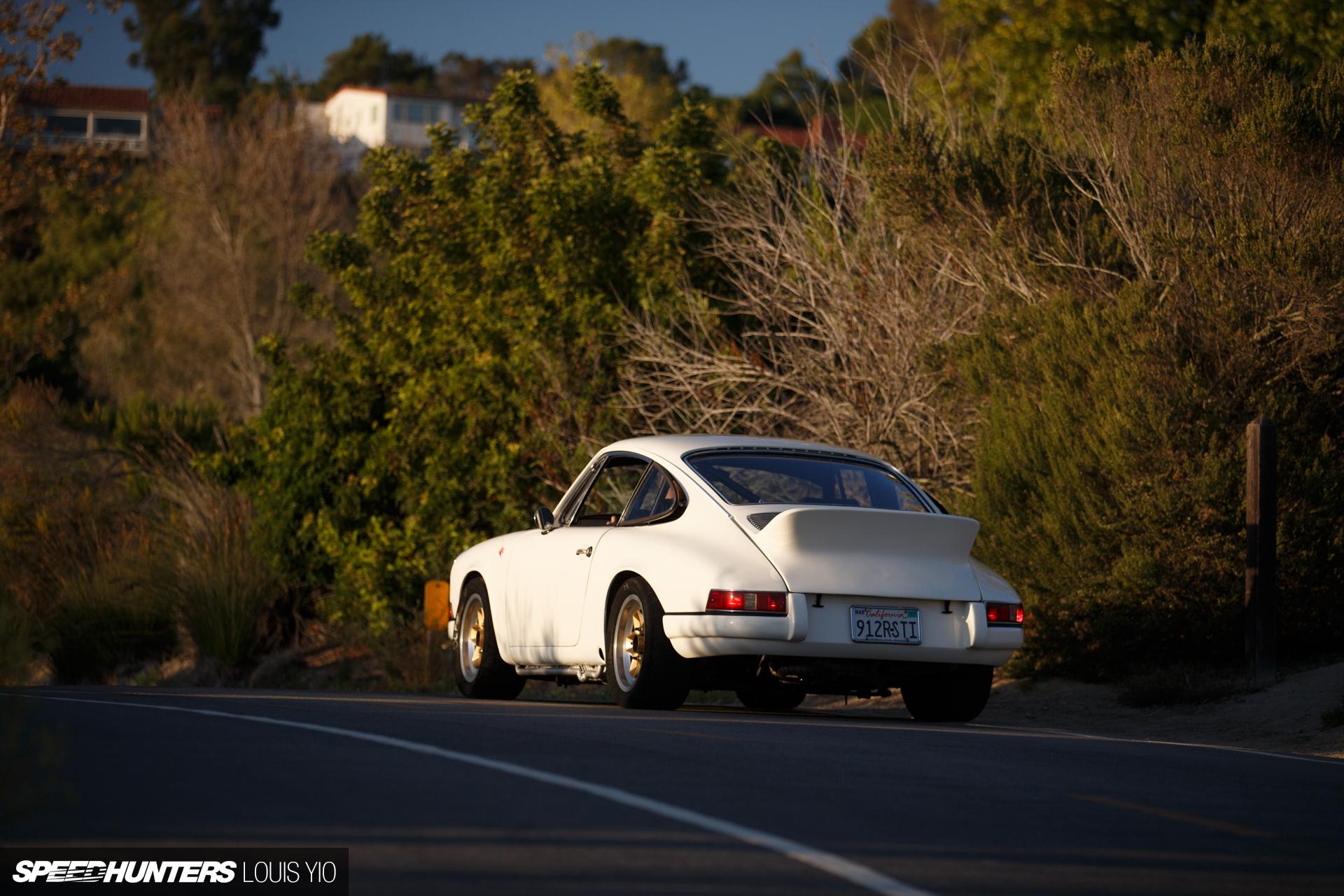 Style By Porsche Power By Sti Speedhunters