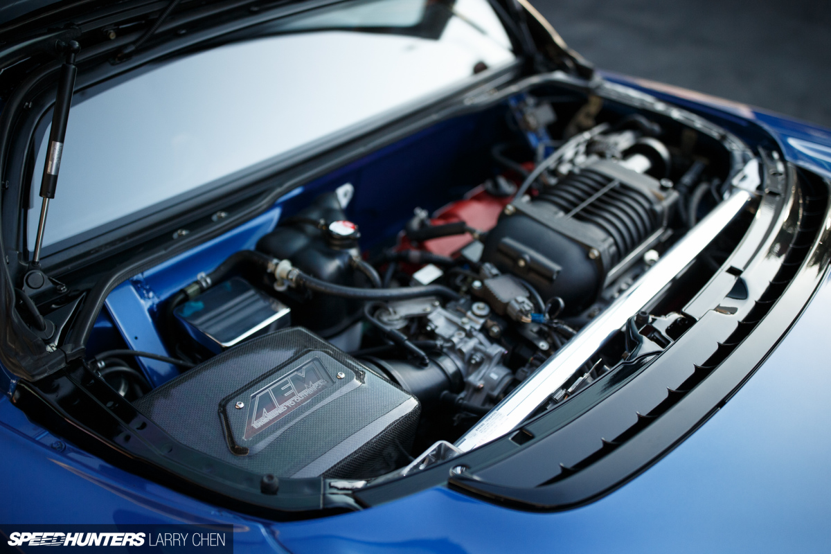 acura nsx 2005 engine. larry_chen_speedhunters_clarion_builds_acura_nsx_03 acura nsx 2005 engine