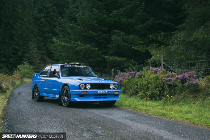 2016 BMW E30 Rally KOD TDP by Paddy McGrath-1