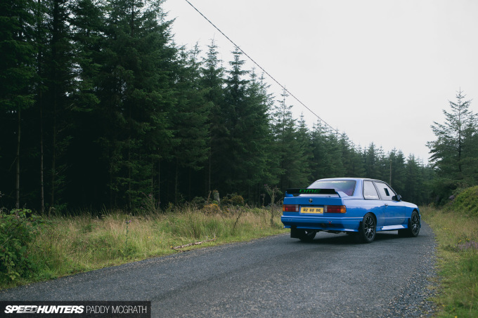 2016 BMW E30 Rally KOD TDP by Paddy McGrath-2