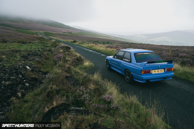 2016 BMW E30 Rally KOD TDP by Paddy McGrath-9