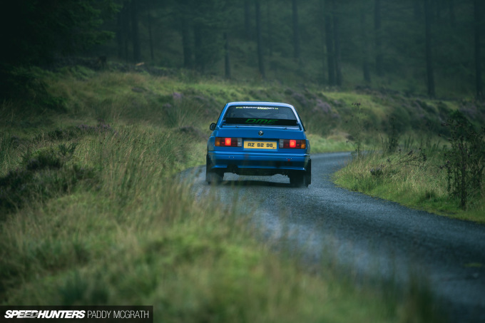 2016 BMW E30 Rally KOD TDP by Paddy McGrath-19