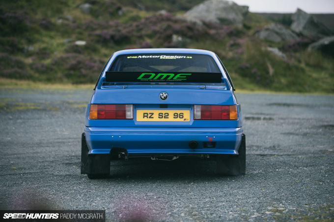 2016 BMW E30 Rally KOD TDP by Paddy McGrath-31
