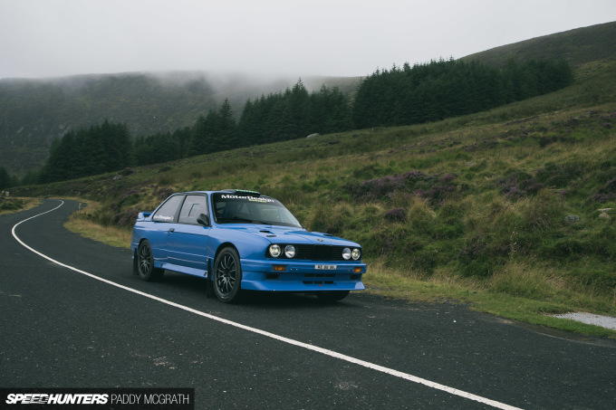 2016 BMW E30 Rally KOD TDP by Paddy McGrath-36