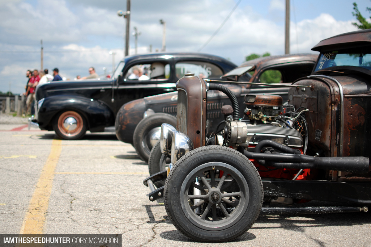 H.A.M.B. Drags: A Dedication ToSpeed