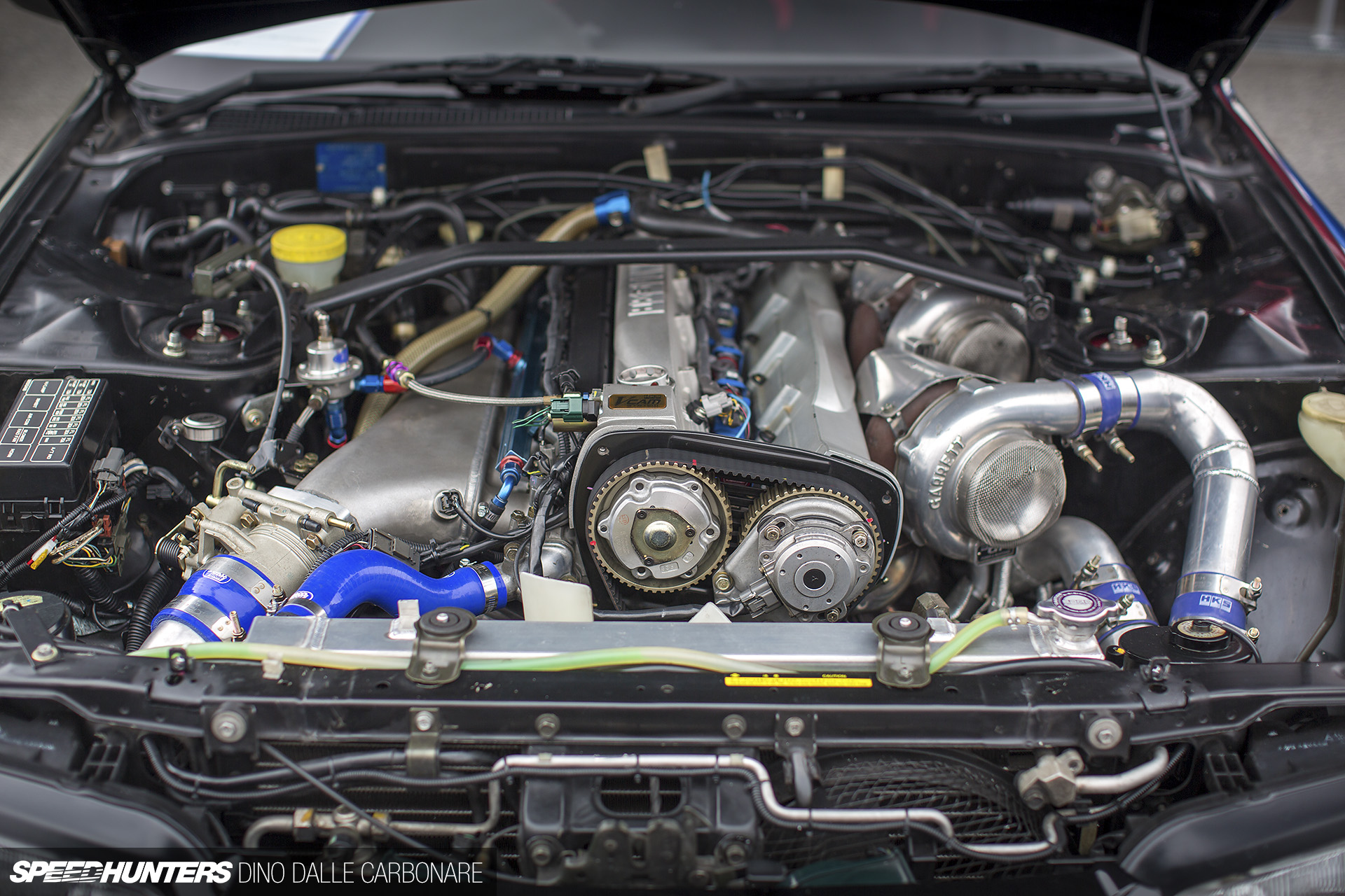 the rb26 engine bays of r 39 s meeting speedhunters. Black Bedroom Furniture Sets. Home Design Ideas