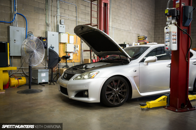 Speedhunters-Keith-Charvonia-Lexus-ISF-FujiSpeed-KV3-2