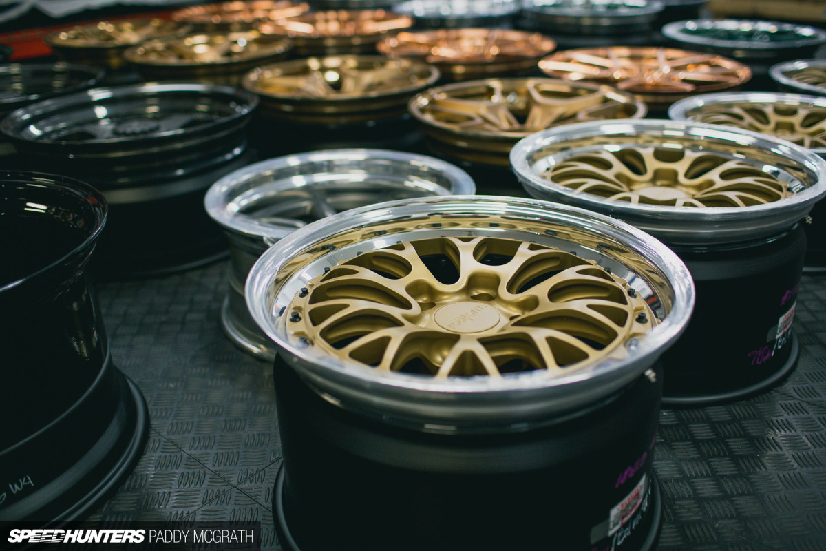 The Rotiform Story
