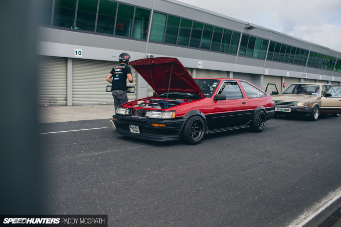 2016 AE86 Festival Mondello Park by Paddy McGrath-3