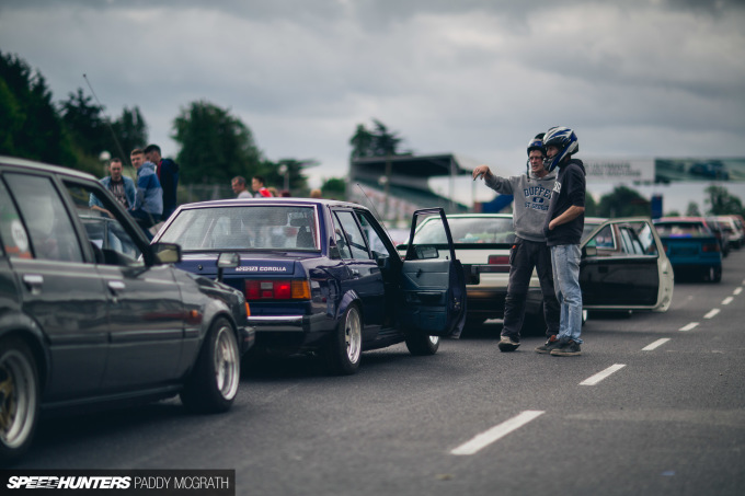 2016 AE86 Festival Mondello Park by Paddy McGrath-10