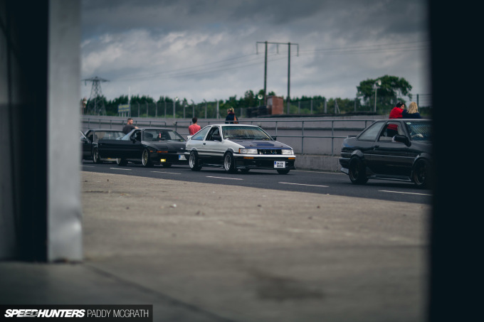 2016 AE86 Festival Mondello Park by Paddy McGrath-11