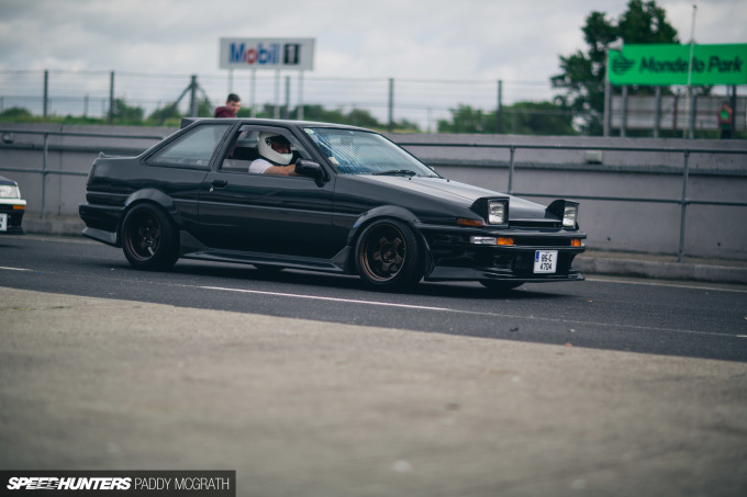 2016 AE86 Festival Mondello Park by Paddy McGrath-12