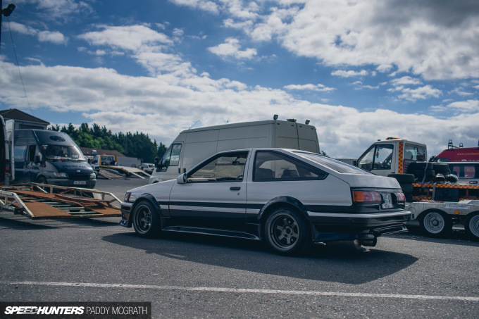 2016 AE86 Festival Mondello Park by Paddy McGrath-21