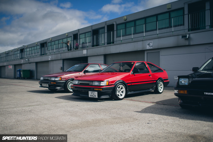 2016 AE86 Festival Mondello Park by Paddy McGrath-24