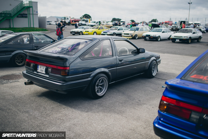 2016 AE86 Festival Mondello Park by Paddy McGrath-29