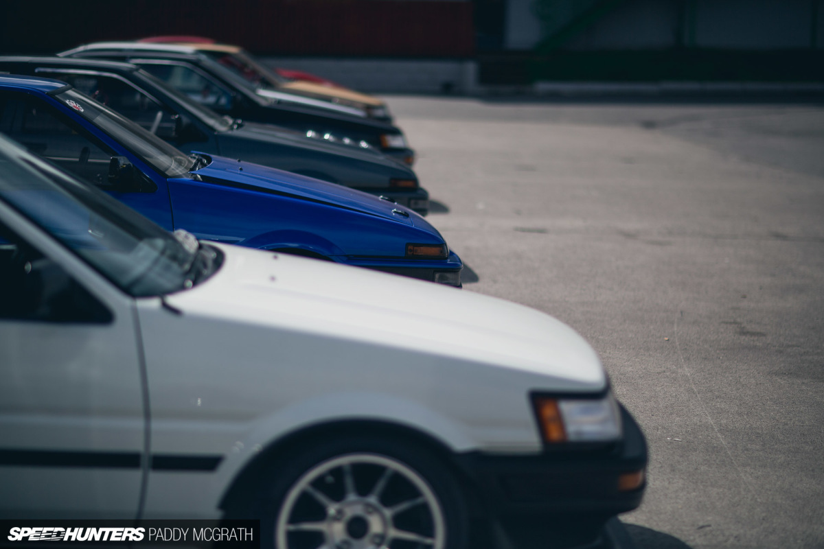 Why I'll Never Buy An AE86