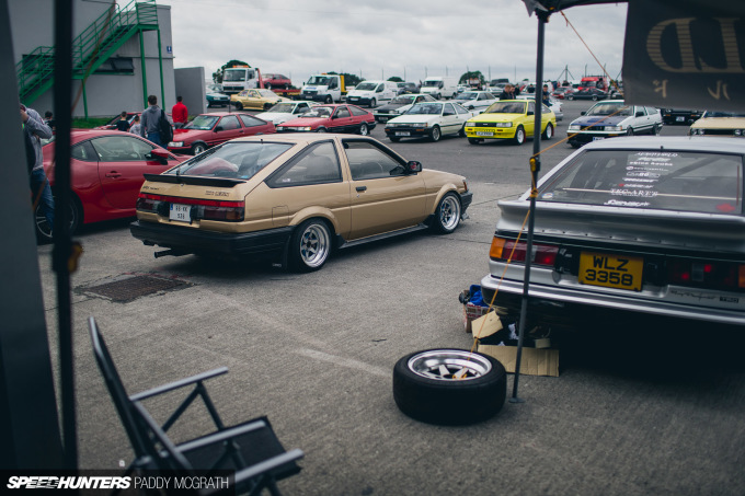 2016 AE86 Festival Mondello Park by Paddy McGrath-36