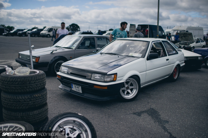 2016 AE86 Festival Mondello Park by Paddy McGrath-40