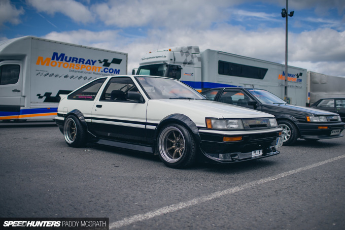 2016 AE86 Festival Mondello Park by Paddy McGrath-42