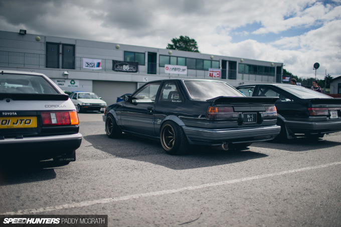 2016 AE86 Festival Mondello Park by Paddy McGrath-45