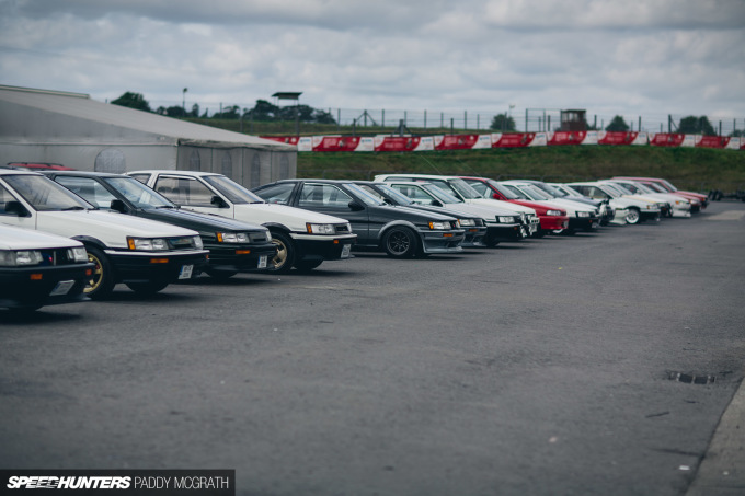 2016 AE86 Festival Mondello Park by Paddy McGrath-50