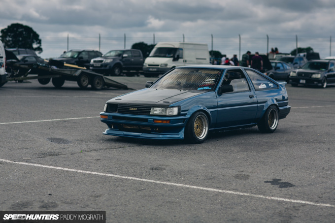 2016 AE86 Festival Mondello Park by Paddy McGrath-51