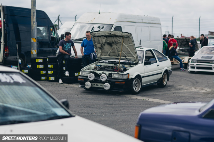 2016 AE86 Festival Mondello Park by Paddy McGrath-52