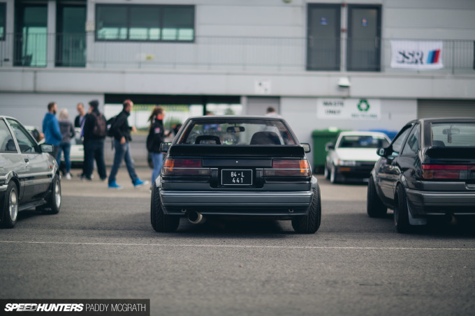 2016 AE86 Festival Mondello Park by Paddy McGrath-53