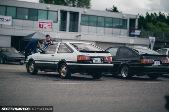 2016 AE86 Festival Mondello Park by Paddy McGrath-54
