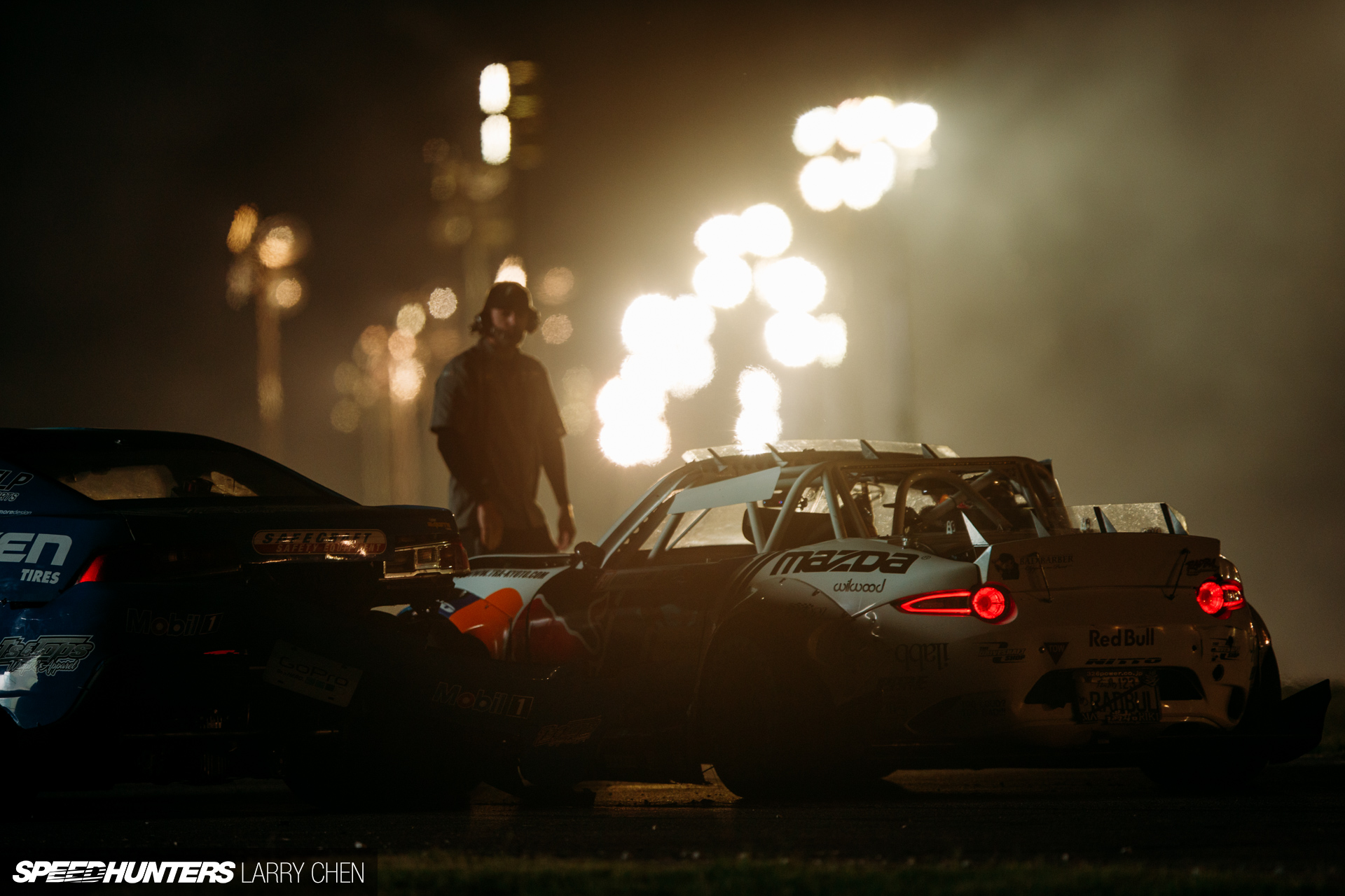 Formula Drift Texas: Freakin' Laser Beams