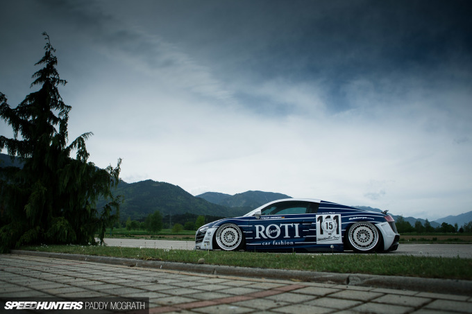 Rotiform EXTRA by Paddy McGrath-3