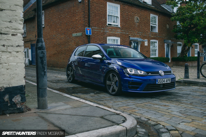 2016 VW Golf R Regal Autosport by Paddy McGrath-14