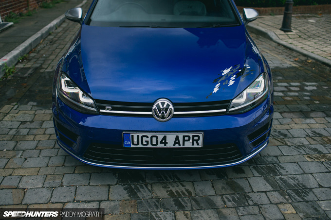 2016 VW Golf R Regal Autosport by Paddy McGrath-15