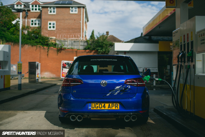 2016 VW Golf R Regal Autosport by Paddy McGrath-18