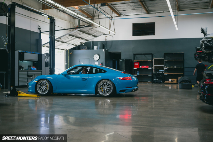 2016 Porsche 911.2 Carrera Brian Henderson by Paddy McGrath-4